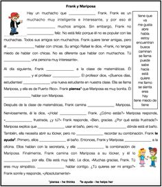 Here is my midterm for Spanish 1A: Reading Comprehension–Students complete the CLOZE passage using the target structures from the word bank. Listening Comprehension–Students listen to a…