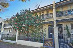 22 Windsor St, Paddington - 4 bed, 4 bath - Sold in August 2013 for $2,300,000 Ben Collier 0414 646 476