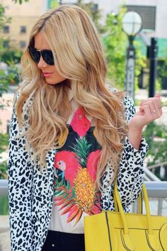 Colorful | Look