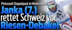 RS-2 Hinterstoder (Oe) 28-Feb-2016 7.Carlo JANKA !! mit drittbester Zeit im 2.Lauf..!! im erst  2.Riesenslalom dieser Saison..!!