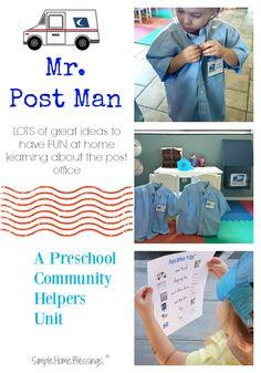 Preschool Community