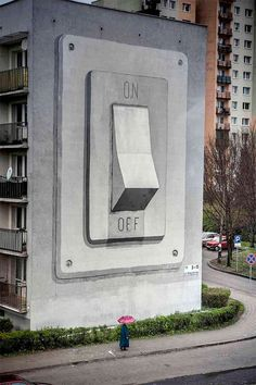 15 examples of awesome and creative street art