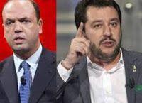 Verosimilmente Vero: CARA DI MINEO: ALFANO CONTRO SALVINI E LE VERITA' ...