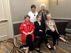 Clubwomen at the South Central Region Conference in Lafayette, Louisiana.