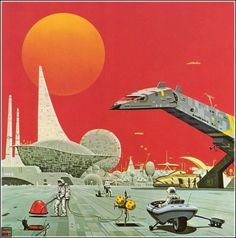 Art by Angus McKie