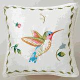 Humming Bird Pillow