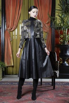 ALICE-OLIVIA 2015-16 FW NEW YORK COLLECTION-18