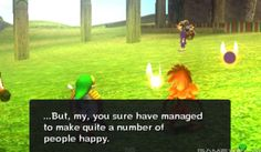 smashbroslegacy:  I can't think of a better caption.Mr. Iwata, rest in peace. You will be dearly, dearly missed.Thank you for everything.