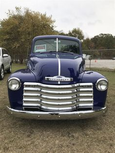 1953Chevrolet3100 for sale