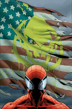 Preview Goblin Nation and what's to come in Superior Spider-Man with Dan Slott! Who's Spidey's greatest enemy?