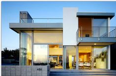 Small Modern House Designs With Huge Impact | Minimalist Home Design