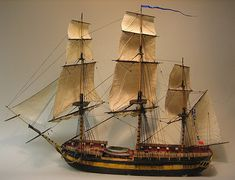 Ship Models and Sandcastles Ship In Bottle, Model Ships, Sailing Ships, Bottles, Scale, Templates, Paintings, Concept Ships, Weighing Scale