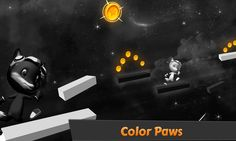 Choose the option of color switch for man and platform to Jump and Run faster in 3D running games..!! See More About At: https://play.google.com/store/apps/details?id=com.vimapgamestudio.subwaycolorpaws