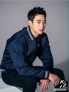 Kim Soo Hyun: