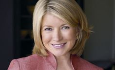 Featured Speaker-Martha Stewart