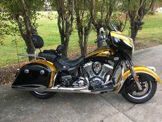 Album: 2016 Chieftain Custom Paint | Indian Motorcycle Forum