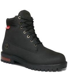 Timberland Men s New Market Scuff Proof II 6   Waterproof Boots Tims Boots 373d3b62758