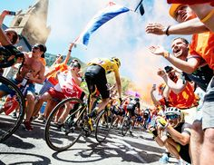 TDF2015 stage 20 by @jeredgruber
