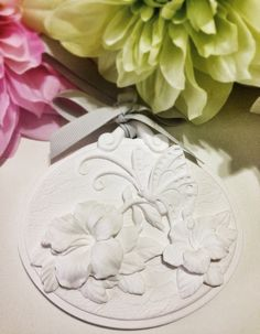 Soap and scented clay mold