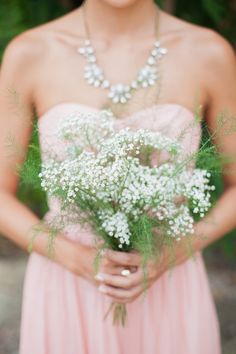 Image by Hayley Savage Photography. - A Fun And Pretty English Garden Wedding At Lains Barn In Oxford With A Stephanie Allin Hayworth Dress And A Peony Bouquet By Hayley Savage Photography.