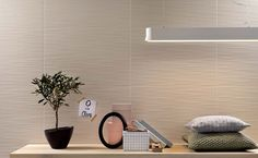 Lumina Line Beige Wall Cladding, 3d Wall, Three Dimensional, Blinds, Beige, Indoor, Curtains, Pure Products, 30