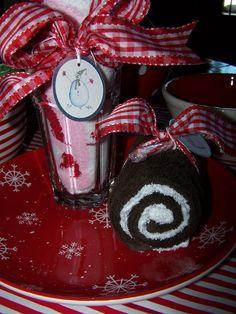 "Seasons Of Joy: Christmas ""Sweet Treats"""
