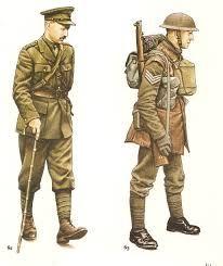 Grenadiers uards 1940