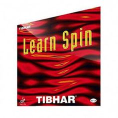 0d9dec073 Tibhar Learn Spin Table Tennis Rubber  learntennis