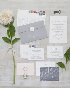 Beautiful wedding invitations maybe a little too formal