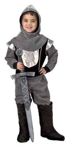 Easy diy knight costume no sew tutorial if i were to ever create when halloween rolls by this year make sure that you give them an outfit that reflects just how much they love the renaissance thanks to this boys deluxe solutioingenieria Choice Image