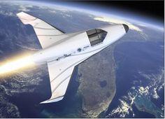 東京-ニューヨーク間が90分で行けるように!? 超音速旅客機で夢の未来へ飛び出そう!!