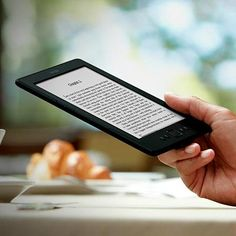 Kindle Culture - Kindle Readers & Bold Built Cases
