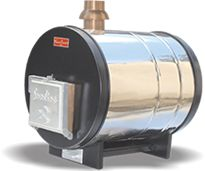 The Sunline Wood-fired Hot Tub Water Heater is a carefully and precisely engineered, superior product specially designed for maximum efficiency in outdoor Hot Tub's usage in the extremely cold, often freezing temperatures of many countries all over the world. It offers a reliable, cost effective, environmentally safe, and perfect alternative to hot water needs in Hot Tubs. Learn more visit us today! http://www.sunlinehottubheater.com/