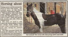Thanks to The Surrey Comet for this news coverage of our charity