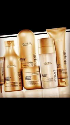 Absolute Repair Line @lorealpro available @znevaehsalon #absoluterepair #lezlieatznevaehsalon #lorealprofessionnel #knoxvilletn #znevaehsalon