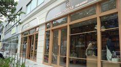 La Cantine Centre The Bakery