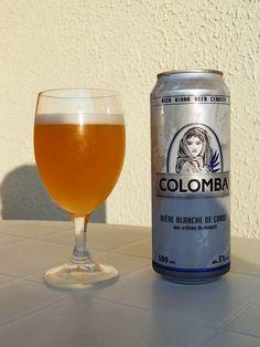 Colomba, bière du maquis Corse (5°)