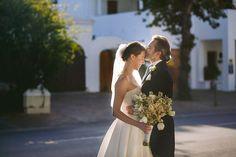 All White Wedding, Wedding Dresses, Fashion, Bride Gowns, Wedding Gowns, Moda, La Mode, Weding Dresses, Wedding Dress