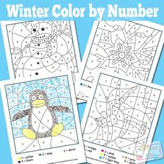 35 Totally Free Things to Do Over Winter Break- 35 Totally Free Things to Do Over Winter Break Winter-Themed Activity Sheets for Kids - Spelling Activities, Free Activities, Winter Activities, Christmas Activities, Preschool Winter, Thanksgiving Activities, Christmas Crafts, Winter Colors, Winter Theme