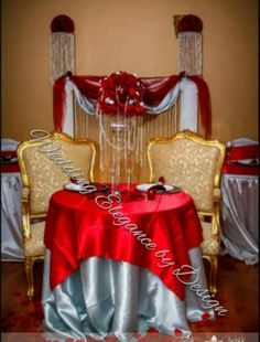 Bride/Groom Sweetheart table Sweetheart Table, Bride Groom, Elegant, Wedding, Design, Classy, Valentines Day Weddings, Mariage, Weddings