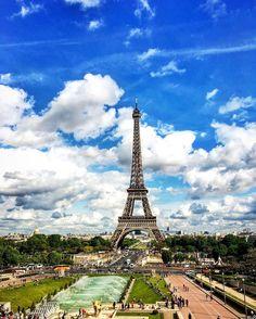 """Gefällt 379 Mal, 46 Kommentare - Jennifer (@jen.schneid) auf Instagram: """"Take me back to Paris, please ☺️💖 Kann es kaum erwarten, irgendwann wieder dort zu sein ✨"""""""