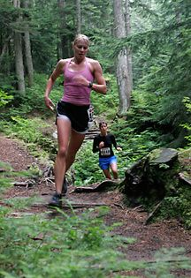 5 Peaks Trail Running Series: Kananaskis Country... http://www.new-shore.com/brettstory.html