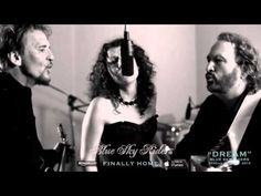 "Blue Sky Riders - ""Finally Home"" CD (Trailer) Kenny Loggins, Georgia Middlemand & Gary Burr"