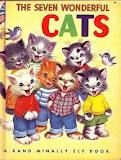 I loved this book when I was a little girl!  <3