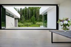 Private Residence Oslo - Oslo, Norway - Tommie Wilhelmsen - Residential - Duoplank