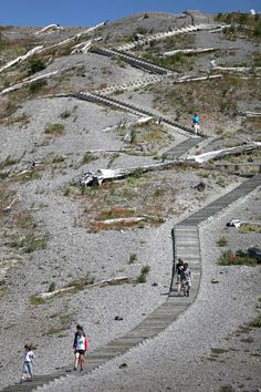 Mt St Helen- WA---Windy Ridge @ Mt. St. Helens