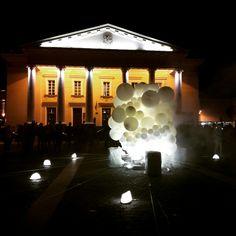 Vilnius, kulturos naktis. Vokiečių gatvė