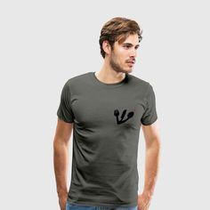 I train superheroes vintage Men's Premium T-Shirt ✓ Unlimited options to combine colours, sizes & styles ✓ Discover T-Shirts by international designers now! T Shirt Designs, Crew Neck Sweatshirt, V Neck T Shirt, Streetwear, Custom T Shirt Printing, Tie Dye T Shirts, Mode Inspiration, Retro, Long Sleeve Shirts