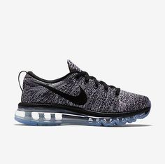 NEW NIKE WMNS FLYKNIT MAX WHITE BLACK OREO 620659-105 SNEAKERS RUNNING SZ 7.5 #Clothing, Shoes & Accessories:Women's Shoes:Athletic #