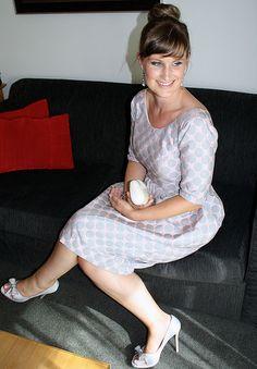 Elisalex dress  http://zosews.com/2013/02/16/dotty-for-elisalex/#